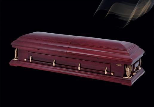 Саркофаги VIP Канада с Ангелами
