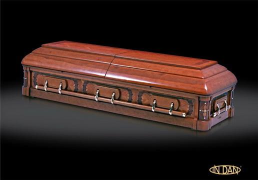 Саркофаги VIP Виктория Премиум