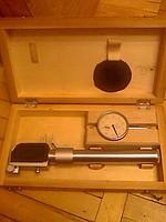 Нормалемер НЦ-1 с пределом измерения от 0 до 120 мм ГОСТ 7760-59