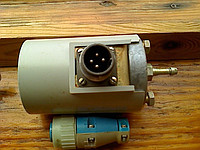 Реле давления тип РД-23 ГОСТ 19486-74 (для плазмотрона)