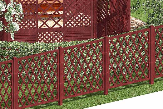 Купувам Декоративни огради