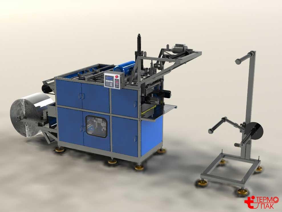 Buy Termoformer automatic Universal CTA-500CB