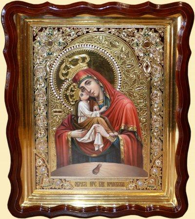 Buy Icon No. 4 - Pochayevsky Mother of God