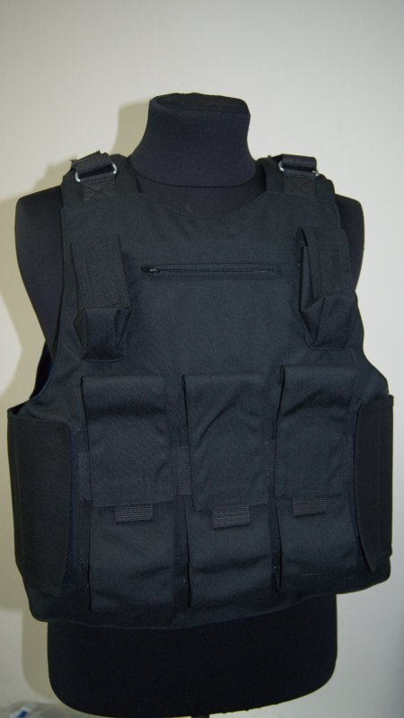 Buy V bullet-proof vest class of protection (AKM+SVD)