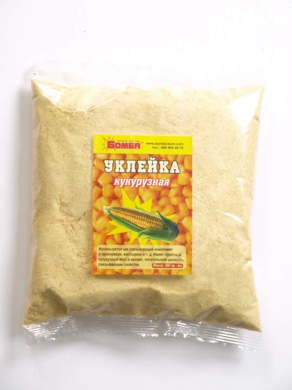 Купить Уклейка кукурузная 200 г