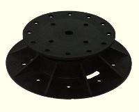 Support Е0, Регулируемая опора для террас, фонтанов и фальшполов, 35-50мм, Armada