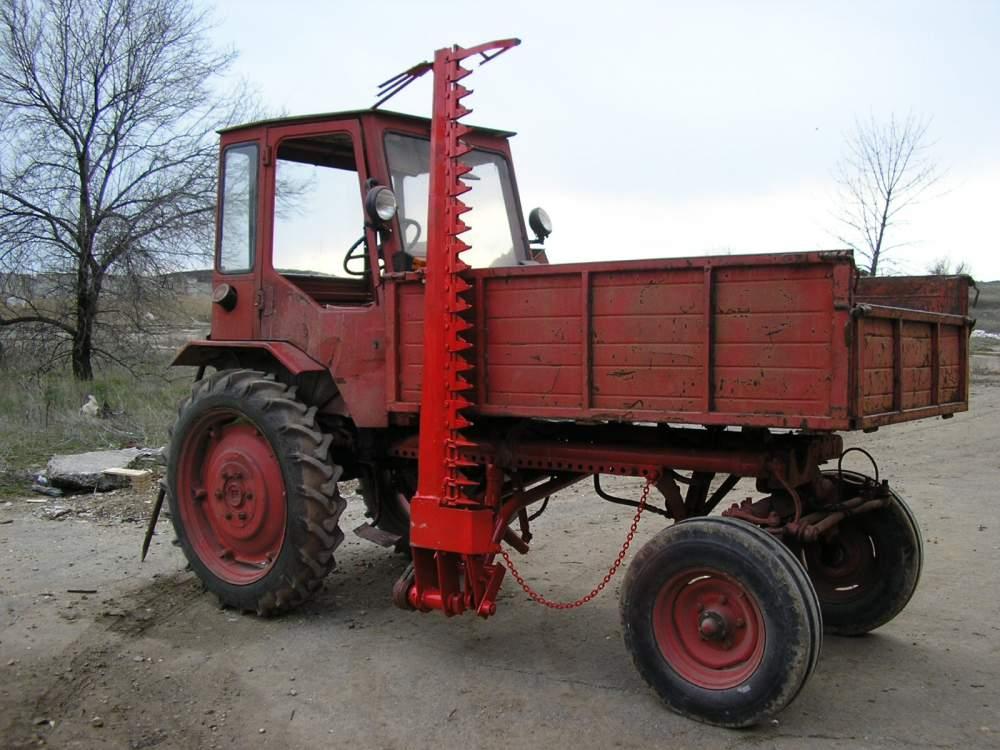 Купить косилку навесную тракторную пальцевую ктп-1,8 для трактора ...