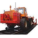 Универсальная путевая машина УПМ-1М