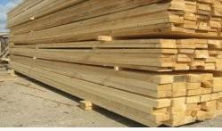 Купить Пиломатериалы, древесина