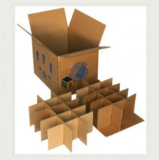 Buy Corrugated production