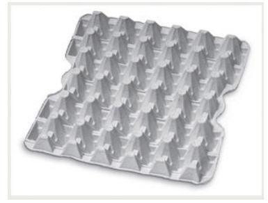 Био-упаковка для яиц, Житомирский картонный комбинат, ООО