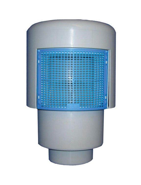 HL900N Вентиляционный клапан DN110 с уменьшителем DN50/75, Hutterer&Lechner GMBН Австрия