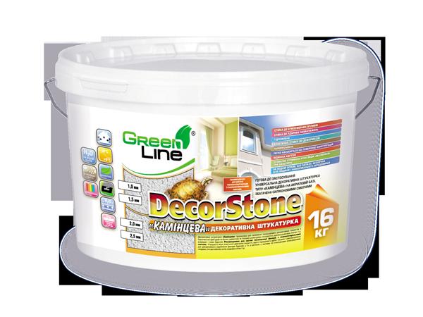 Декоративна штукатурка «DecorStone»
