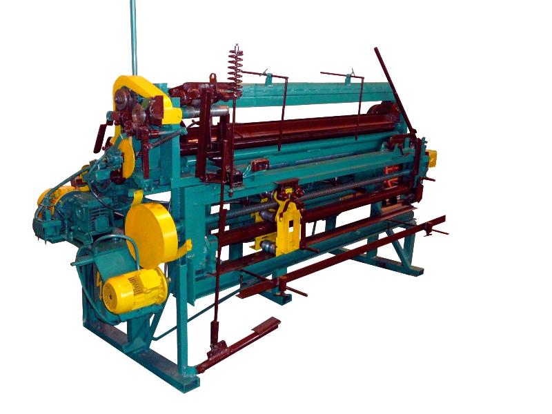 Машина листогибочная 'ЛИГМА – 2000' для изготовления элементов водостока