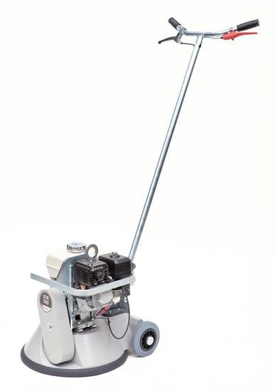 Купить Шлифовальная машина Schwamborn STR 703