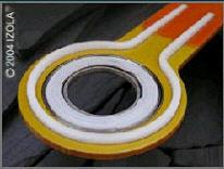 Уплотнения спиральновитые BAKER