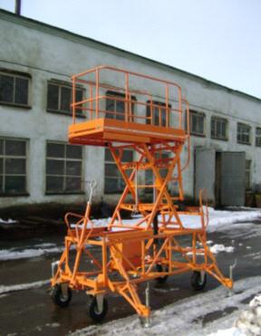 Buy Step-ladders like STGN