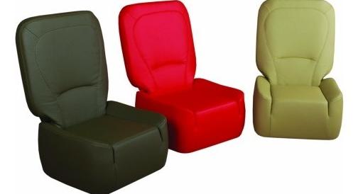 Кресла пуфы