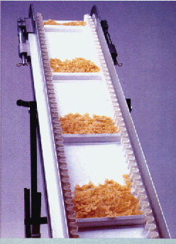 Ленты транспортерные пищевые