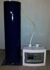 Купить 3 кВт Котел индукционного нагрева