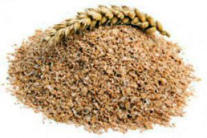 Висівки пшеничні гранульовані для КРС,Порт (FOB),(CPT)