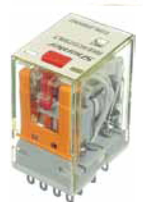 Купить Реле промежуточное RKE4CO024LT