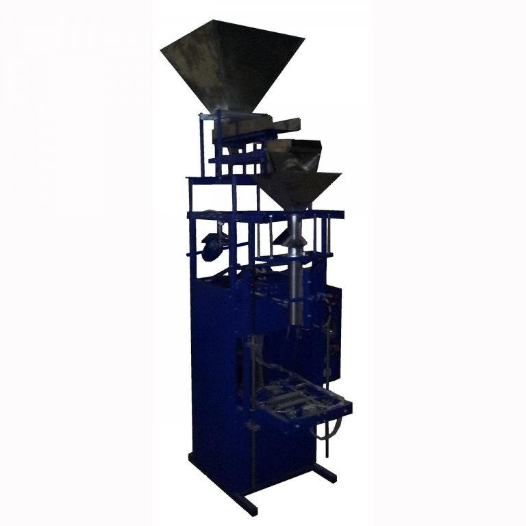 Купить Автомат фасовочный пневматический с весовым дозатором АФ-35-В