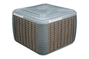 Охладители воздуха BREEZAIR серия TBA 550
