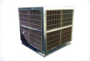 Охладители воздуха BREEZAIR серия RPX
