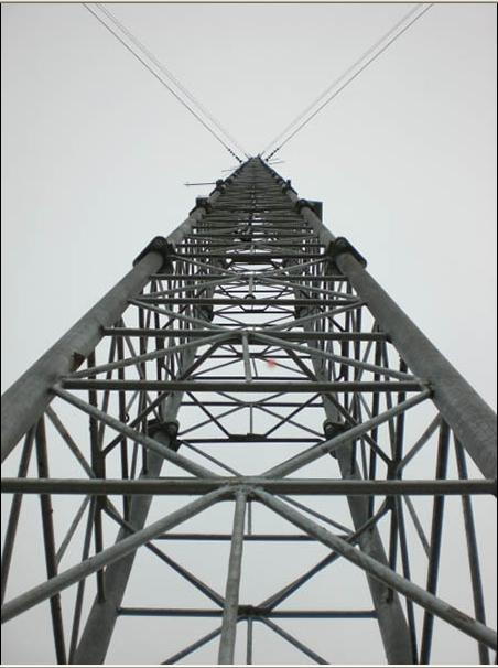 Buy Masts up to 80 m high in Ukraine