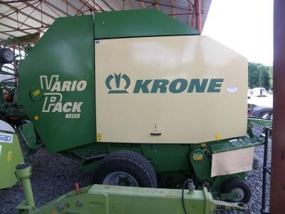 Купить Пресс-подборщик KRONE Vario Pack