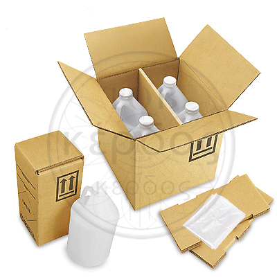 Buy Packaging for household chemicals