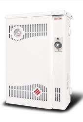 Стальной парапетный газовый котел серии ATON Compact 7E(мини)