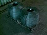Лента из холоднокатанной рулонной стали для бронекабеля