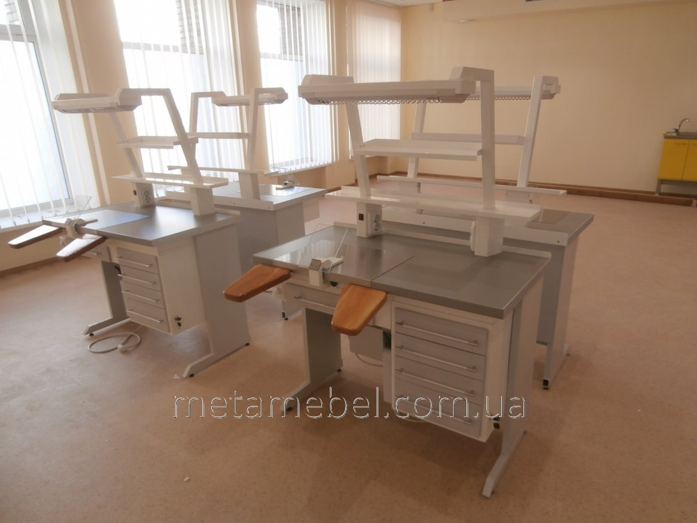 Table dental TC-120
