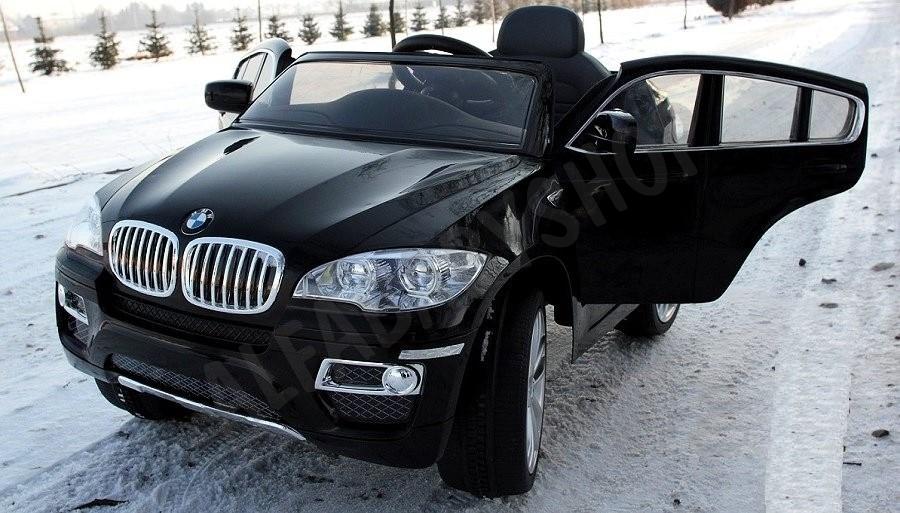 Children S Electric Car Bmw X6 Jj 258 R 3 Jeep Buy In Vishnevoe