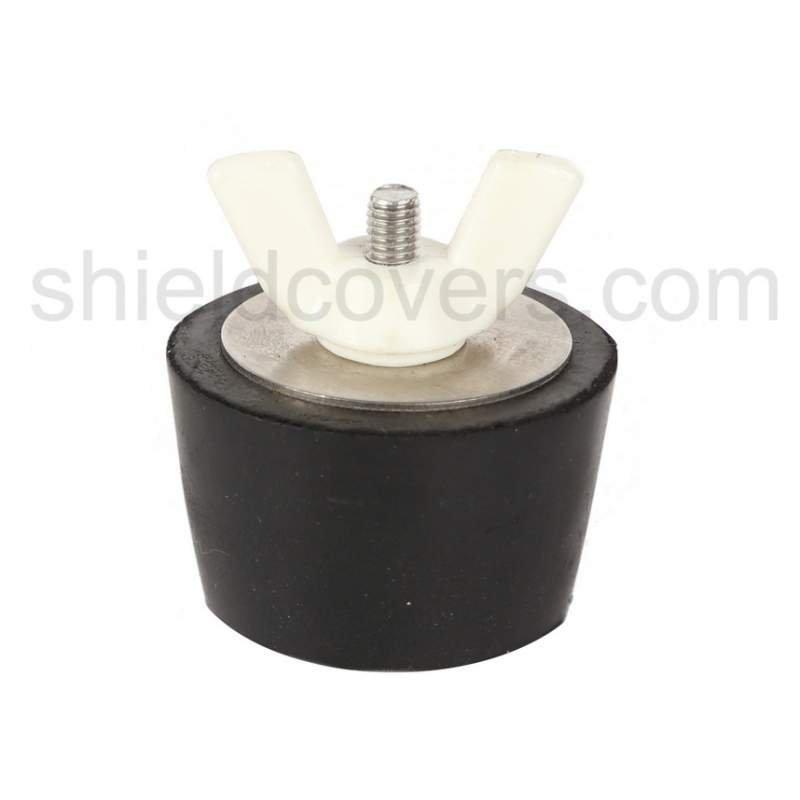 Зимняя заглушка для возвратной форсунки 50 мм Shield