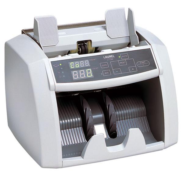 Buy Laurel J-700 banknote counter