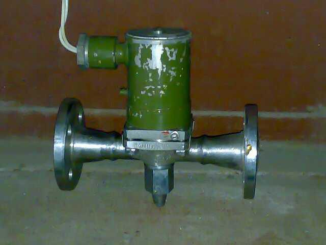 Клапан запорный  Т-26346 Ду15