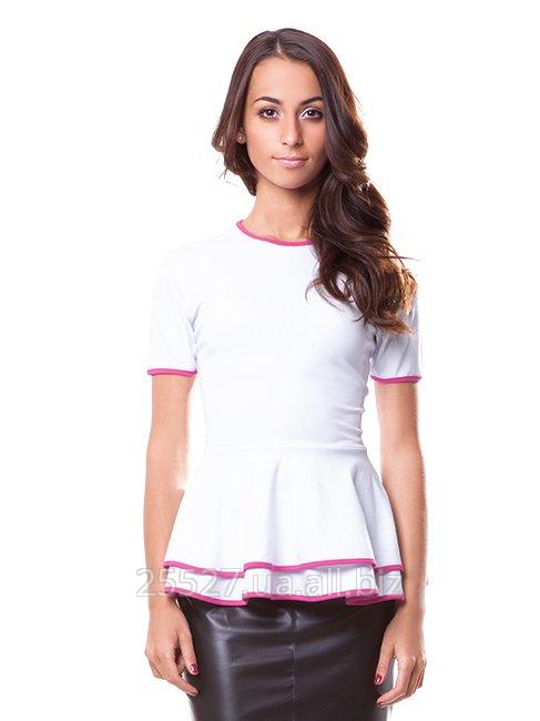 Женская футболка - ТЛ 120