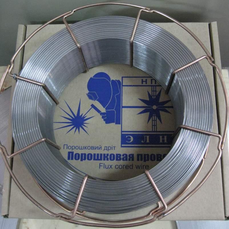Купить Проволока наплавочная ПП-Нп-50Х3СТ