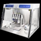 Бокс для стерильных работ UVC/T‑M‑AR