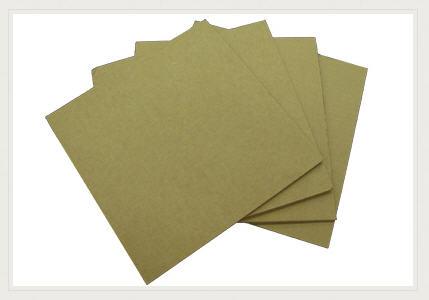 Купить Картон для плоских слоев гофрокартона К1м весом 140, 150, 175, 200 г/м2