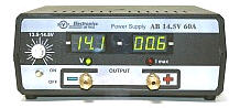 Buy BVP AB power supplies for work with rechargeable batteries