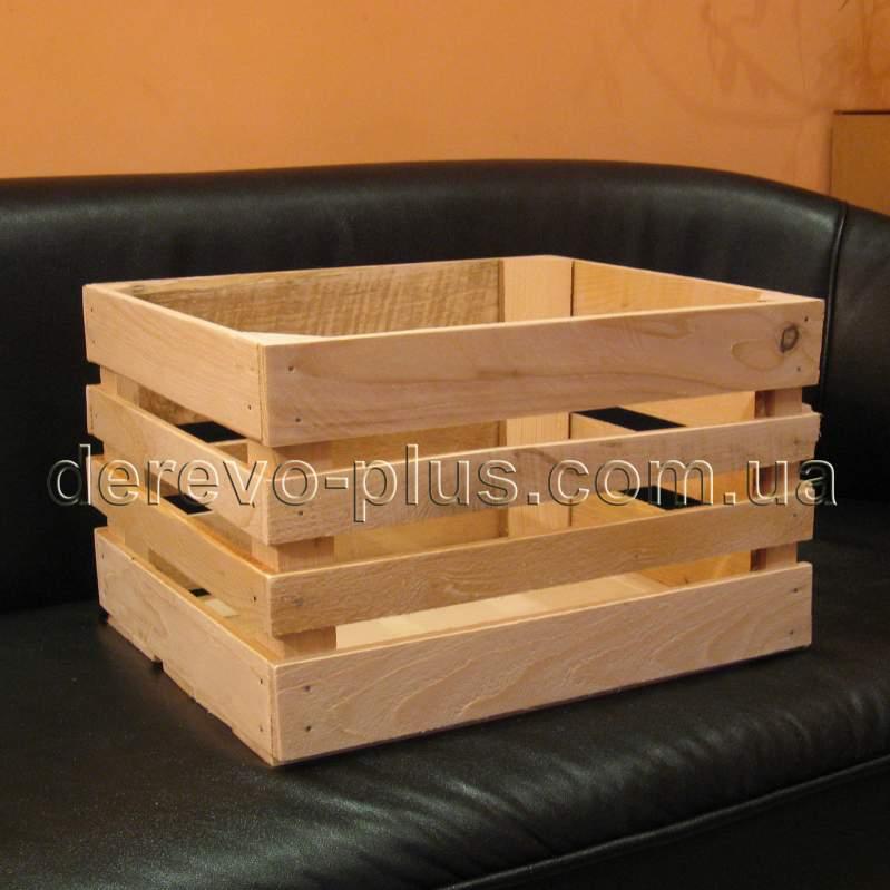 شراء صندوق خشبي أبل