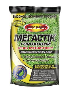 """Купить Добавка Мегамикс """"Мегастик гороховый"""""""