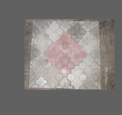 Купить Тротуарная плитка h=40 мм