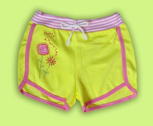 Buy Shorts for the girl Artikul 113-15