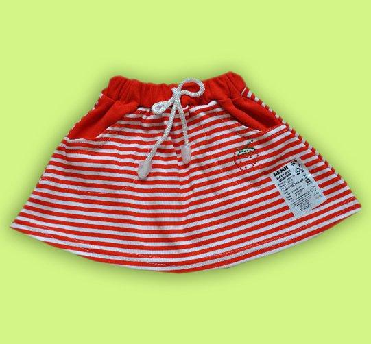 Buy Skirt for the girl Artikul 334-15