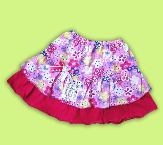Buy Skirt for the girl Artikul 319-17